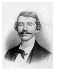 William Clarke Quantrill Handout