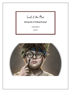 William Golding's Lord of the Flies Interpretive Essay
