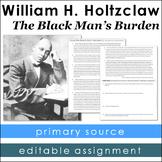 William H. Holtzclaw