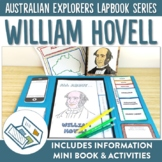 William Hovell Australian Explorers Lapbook Series