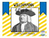 William Penn Mini-Book: FREEBIE!