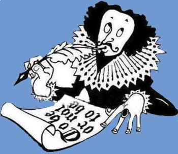William Shakespeare Biographical Information Mini-Unit