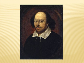 William Shakespeare Introduction