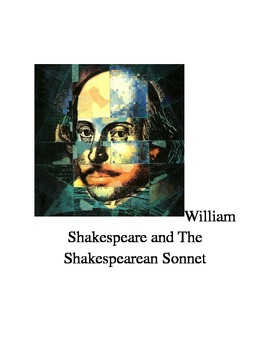 William Shakespeare and the Shakespearean Sonnet