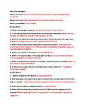 William Shakespeare's Julius Caesar's Study Guide and Teac