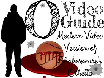 "William Shakespeare's Othello: Modern Movie Comparison ""O"""