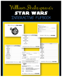 William Shakespeare's Star Wars Flipbook