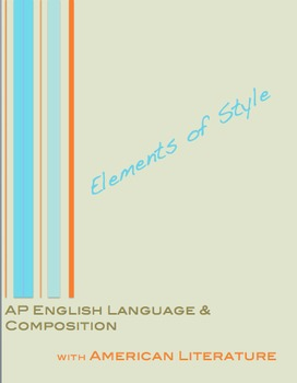 William Strunk: Elements of Style Quiz and Activity