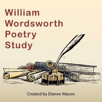 William Wordsworth Poetry Study