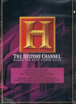 William the Conqueror DVD