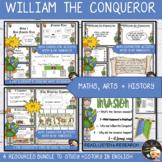 William the Conqueror Bundle