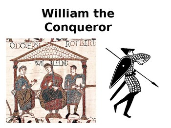 William the Conqueror Informative Guide