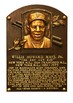 Willie Mays Handout