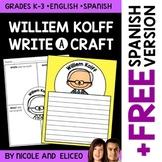 Writing Craft - Williem Kolff Inventor