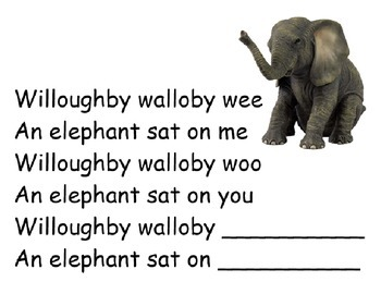 Willoughby Walloby Woo Bundle