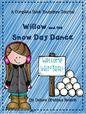 Willow and the Snow Day Dance by Denise Brennan-Nelson  A