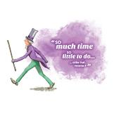 Willy Wonka Illustration