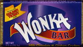 Willy Wonka Project