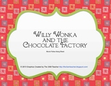 Willy Wonka and the Chocolate Factory movie guide now includes digital version