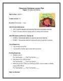 """Wilma Jean the Worry Machine"" Lesson Plan"
