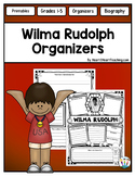 Wilma Rudolph Research Organizers: Black History Month & W