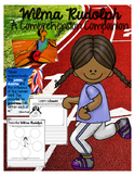 Wilma Rudolph: Women in History Comprehension Companion (THEME)