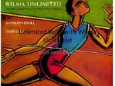 Wilma Unlimited Reading Lesson Plan