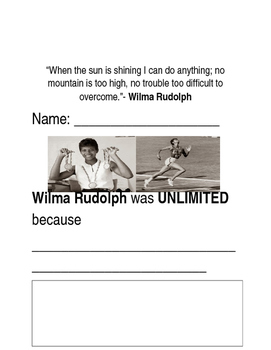 Wilma Unlimited Writing Extension