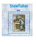 Wilson Snowflake Bentley flipchart