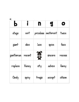 SubStep 7.1 Bingo!