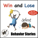 Rusty the Greyhound: Good Sport: Win and Lose -Social Skills Behavior Story- SEL