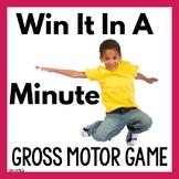 Win It In A Minute- Brain Break Activities
