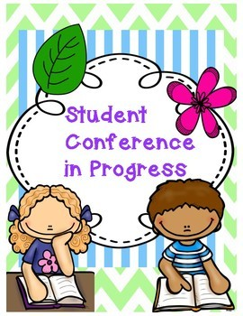 Student Led Conferences Made Easy
