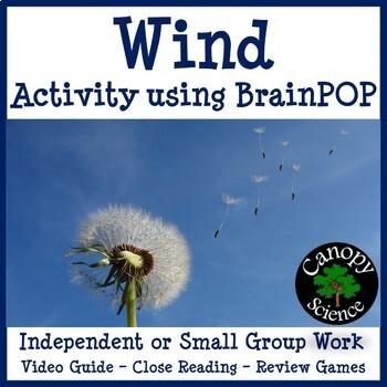 Wind BrainPOP
