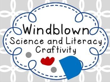 Wind Craftivity