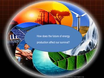 Wind Energy:  KWL