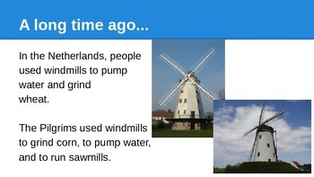 Wind Energy Powerpoint