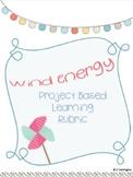 Wind Energy Rubric- Pinwheels!