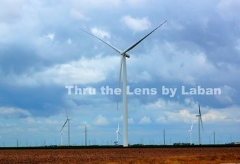 Wind Energy Wind Turbine Stock Photo #238