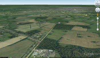Wind Farm Decision Making GIS