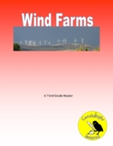 Wind Farms (700L) - Science Informational Text Reading Passage