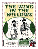 Wind In The Willows - Math Problem Solving – Grade 5