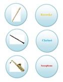 Wind Instrument Game