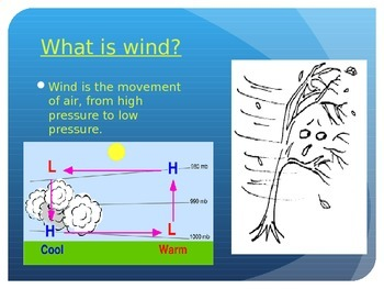 Wind PPT (Weather)