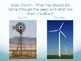 Wind Turbine PowerPoint