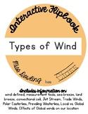 Wind Types Interactive Flipbook
