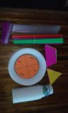 Wind Vane Science Craft Activity Kit