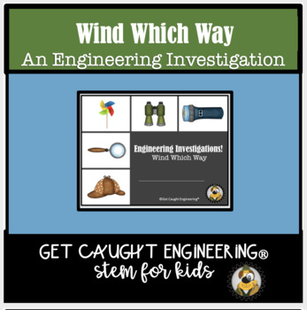 STEM the Wind! An Engineering Exploration of Structural Materials