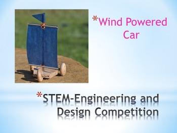 Wind in the Atmosphere (Powerpoint, Interactive Notebook & STEM Lab)