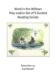 Wind in the Willows Play or Set of Guided Reading Scripts